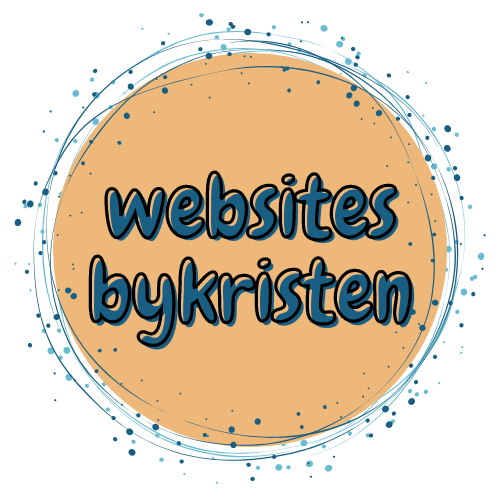 Websitesbykristen